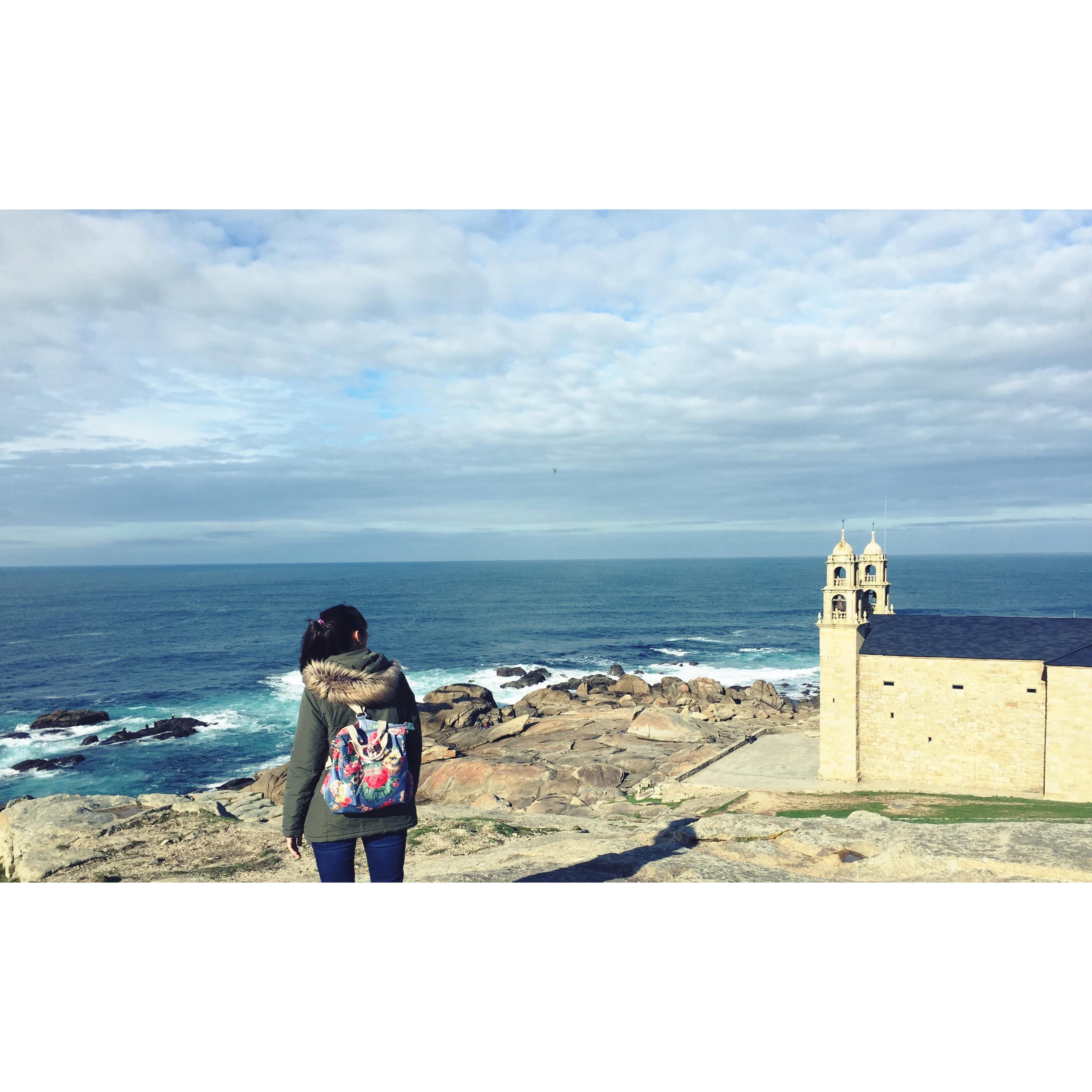 Muxía, Costa da Morte (Galicia)